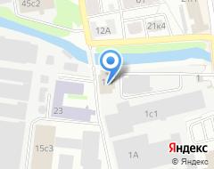 Компания Монтаж сервис на карте города