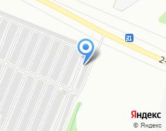 Компания 4shina.com на карте города