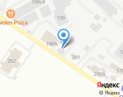 Компания МОТОРЛЭНД на карте города
