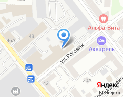 Компания ЭкспрессШина на карте города
