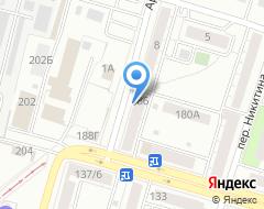 Компания Арбитражный управляющий Лебедев А.Ю. на карте города