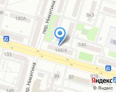 Компания РСХБ-Страхование на карте города