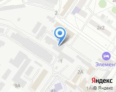 Компания Центр кузовных запчастей для ВАЗ на карте города