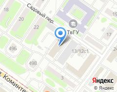 Компания MlnColors на карте города
