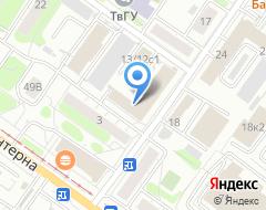 Компания Автосила на карте города