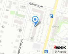 Компания Точка ТО на карте города