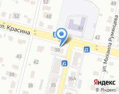 Компания МиД-Сервис на карте города