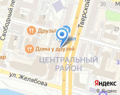 Компания Ювелирный Гостломбард на карте города