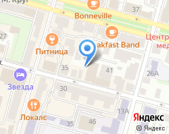 Компания ВТБ Регистратор регистрационная компания на карте города