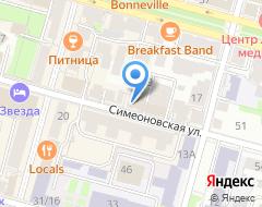 Компания Толщиномер-юг.рф на карте города