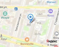 Компания Медник и партнеры на карте города