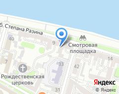 Компания Графика Тверь на карте города