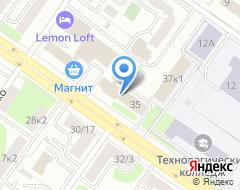 Компания Светозар на карте города