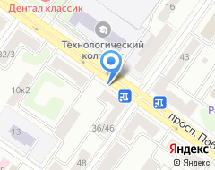 Компания Торговый городской банк на карте города