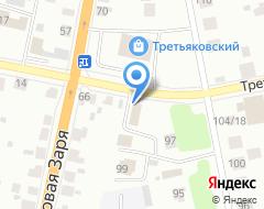 Компания МаслоМаркет на карте города