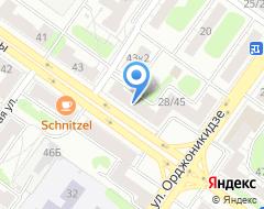 Компания Бинбанк Тверь, ПАО на карте города