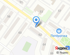 Компания Гильдия: ЭЦП-Печати-Штампы на карте города