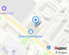 Компания Комплексные Системы Безопасности на карте города