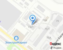 Компания Ласточка на карте города
