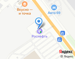 Компания Джип разборка на карте города