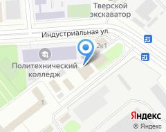 Компания Vip-авторемонт на карте города