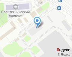 Компания Пожарка на карте города