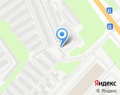 Компания СТО Техно Вектор на карте города