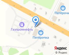Компания Древ-Строй на карте города