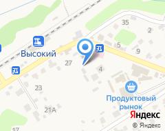 Компания Магазин крепежных изделий на карте города