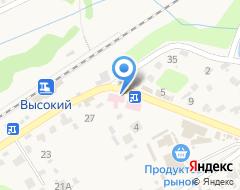 Компания ХМК на карте города