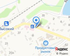 Компания Магазин по продаже кондитерских изделий на карте города