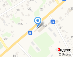 Компания Обелиск на карте города