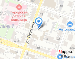 Компания Бизнес план Рыбинск - Написание бизнес планов в Рыбинске на карте города