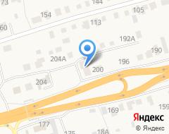 Компания Dom wifi на карте города