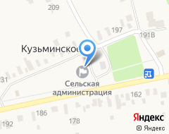 Компания Есенинский на карте города