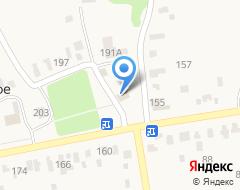 Компания Продуктовый магазин на Кузьминское с на карте города