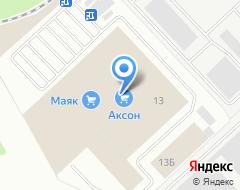 Компания Свой Родник на карте города