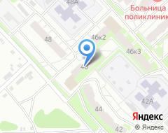 Компания Недвижимость от а до я. на карте города