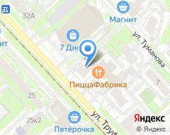 Компания Old City на карте города