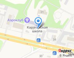 Компания Лесопилки Ярославля на карте города