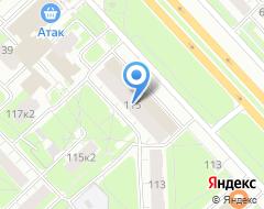 Компания Банк ВВБ, ПАО на карте города