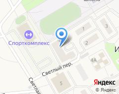 Компания Феникс-6 на карте города