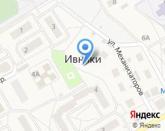 Компания Мастер шин на карте города