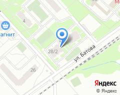 Компания Яблоневый Посад на карте города