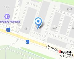 Компания НОРД-ТОП ХАУС на карте города