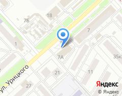 Компания КБ Ренессанс Кредит на карте города