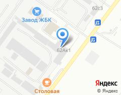 Компания ЯрТрофи на карте города