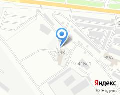 Компания Петровская Домостроительная Компания на карте города