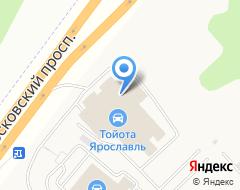 Компания Просто на карте города