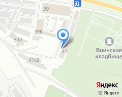 Компания Ярославград на карте города